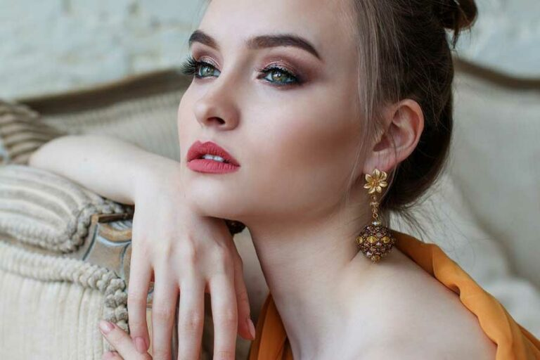 Estetica maquillaje